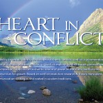 Heart in Conflict Retreat at Hollyhock